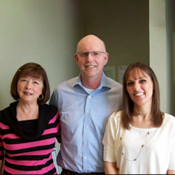 Chiropractor Surrey BC Dr Mark Prii Meet The Team